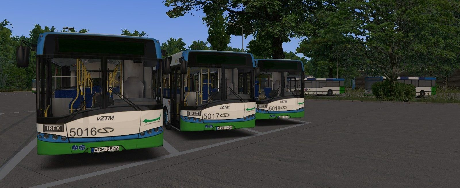 Wirtualny Zarząd Transportu Miejskiego