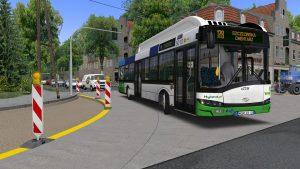 Zdj?cie Solarisa Urbino 12 Hybrid #5010 na linii 178